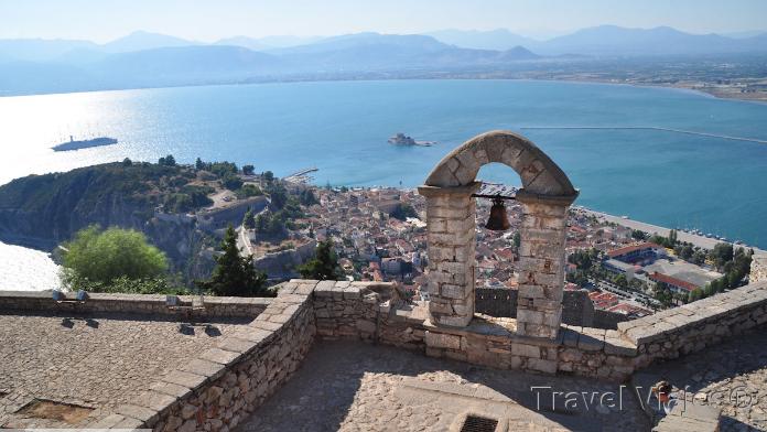 Argólida Peloponeso Grecia