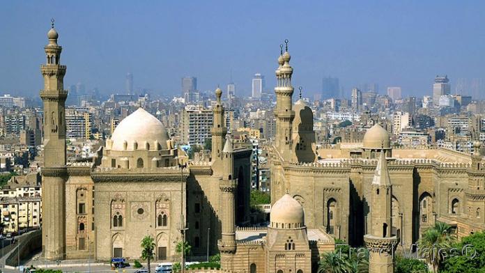 Centro Historico El Cairo Egipto