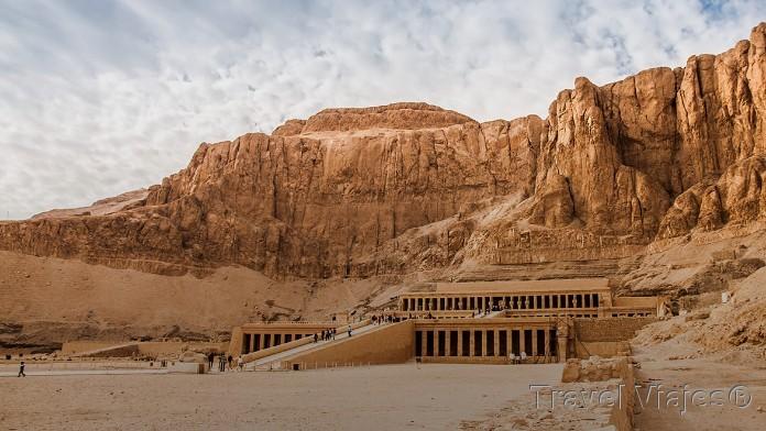 La Momia de La Reina Hatshepsut Valle de Los Reyes