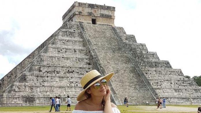 Tour a Chichén Itzá Yucatán México