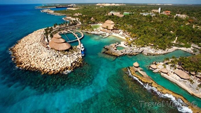 Tour al Parque Xcaret