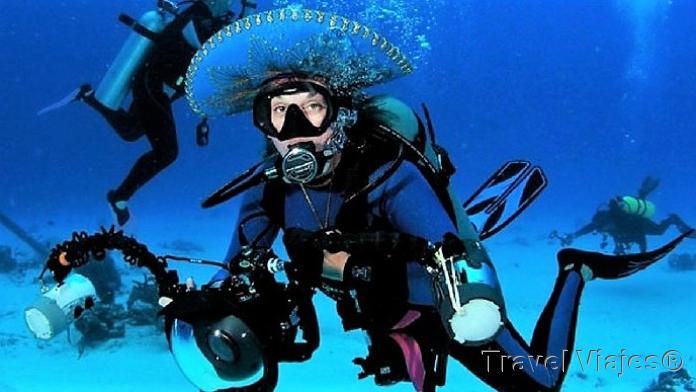 Tour de Buceo y Esnorquel en Cancún
