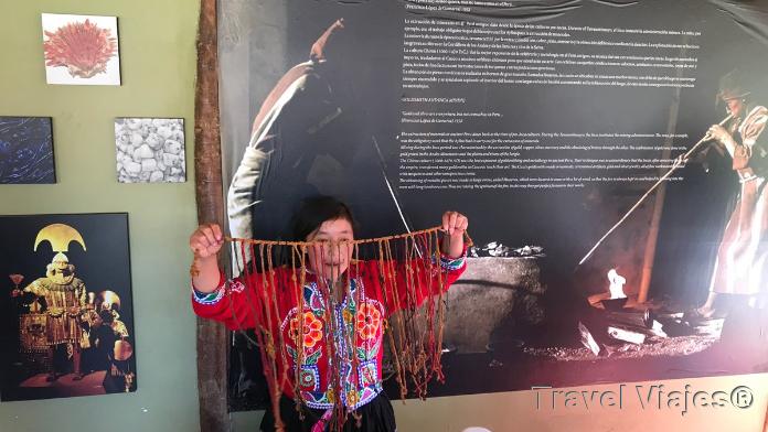 Yucay Museo de Cultura Viva Perú