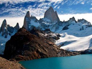 Argentina Argentina Aventura Por La Patagonia