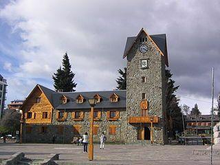 Argentina Bariloche Bariloche Centro Cavico