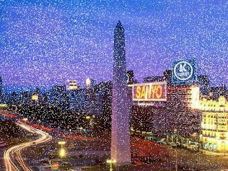 Paquetes a Argentina desde Ciudad de México Economicos