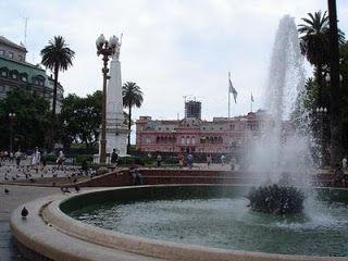 Planes Turisticos de Colombia a Argentina 2020