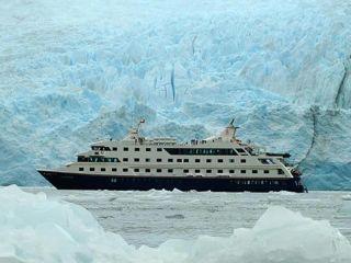 Argentina Ushuaia Crucero Australis