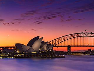 Tours a Australia Todo Incluido 2020