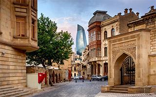Paquetes Turisticos a Armenia desde Ciudad de México