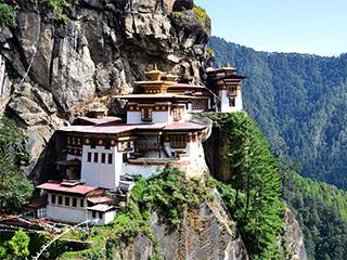 Viajes a Bhutan Todo Incluido desde Colombia