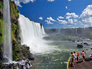 Planes Turisticos de Perú a Sudamérica 2018