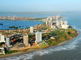Brasil Sao Luis Sao Luis