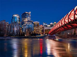 Paquetes a Canadá desde Bogotá Economicos