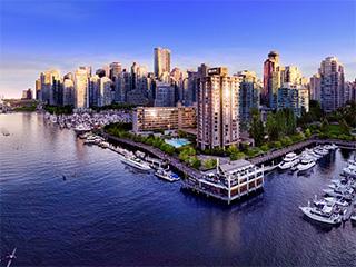 Paquetes de Viajes Baratos a Canadá desde Tuxtla Gutiérrez