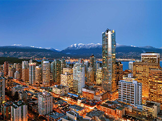 Paquetes Vacacionales para Canadá Vuelo y Hotel Incluido