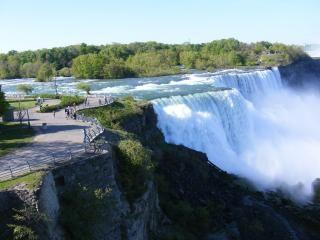 Canadi Niagara Falls Niagara Falls