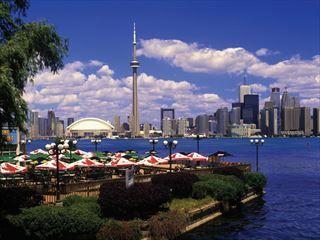 Canadi Toronto Ciudad De Toronto