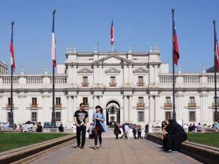 Paquetes de Viajes Baratos a Sudamérica desde