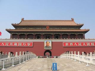 Itinerarios de Viaje China Precios