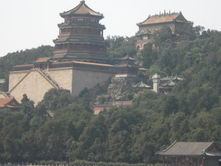 China Beijing Palacio De Verano