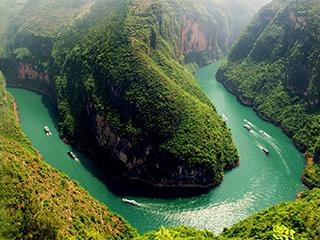 Planes Turisticos de México a China 2020