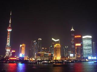 Circuitos por China en Grupo