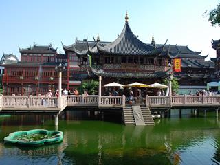 Planes de Viaje a China desde México con Tiquetes Aereos