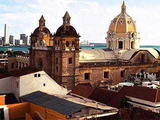 Precios de Paquetes de Viajes a Colombia desde Guadalajara