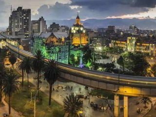 Mejores Tours por Colombia en Español