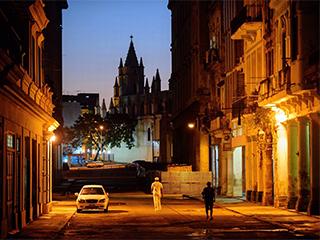 Paquetes Turisticos a Cuba desde Ciudad de México