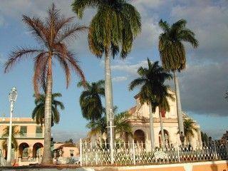 Cuba Sancti Spiritus Sancti Spiritus