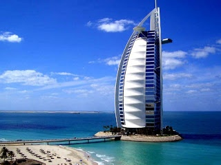 Tours a Dubái Todo Incluido 2020