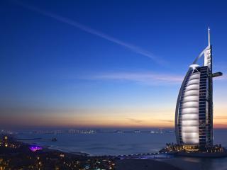 Dubai Dubai Burj Al Arab