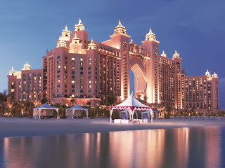 Paquetes de Viajes Baratos a Abu Dhabi desde Lima