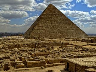 Paquetes a Egipto desde Lima Economicos