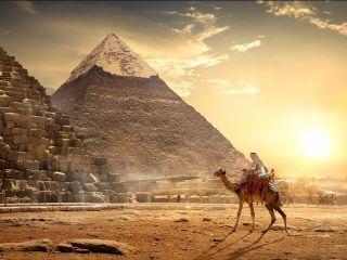 Paquetes Vacacionales para Egipto Vuelo y Hotel Incluido