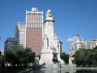 Paquetes de Viajes Baratos a España desde Ciudad de México