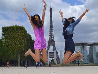 Francia Paris Parisxv