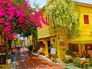 Mejores Tours por Santorini en Español