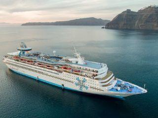 Grecia Islas Griegas Crucero