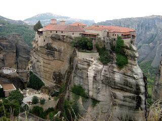 Hotel y Avión incluido Grecia Fin de Año 2017