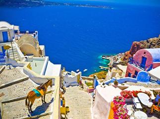Paquetes y Planes Turisticos Internacionales