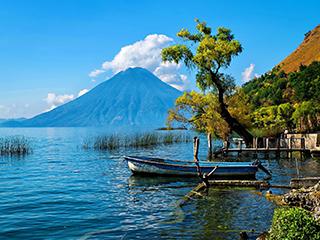 Guatemala Guatemala Atitlan