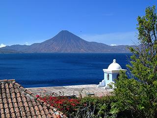 Guatemala Guatemala Lago De Atitlan