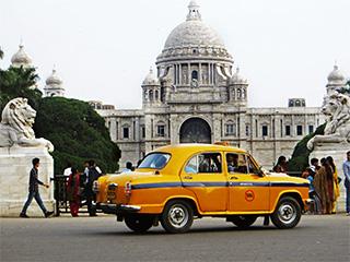 Tour a India desde Concepción Valparaíso