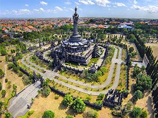 Paquetes Turisticos a Indonesia desde Ciudad de México