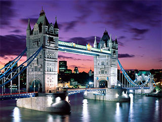Paquetes a Inglaterra desde Madrid Economicos