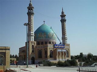 Viajes a Irán desde Ciudad de México