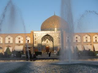 Paquetes a Irán desde Torreón Economicos